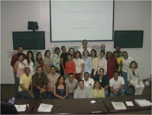 7mo taller emprendedurismo
