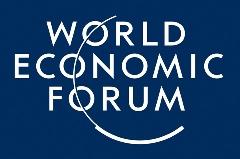 Wef logo Pequeño