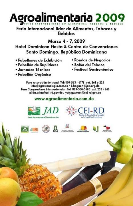 Feria Agroalimentaria