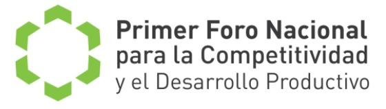 Logo Foro F