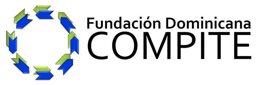 Logo Fundacion Dominicana Compite