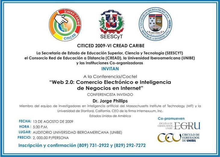 Web 2.0 ¨Comercio Electrónico e Inteligencia de Negocios en Internet¨
