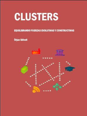 Libro de clusters