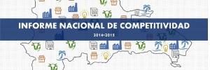 Informe Nacional de Competitividad 2014-2015