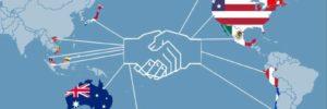 Impacto del Acuerdo de Asociación Transpacífico en el DR-CAFTA