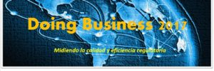 Doing Business 2016-2017: reporte extenso