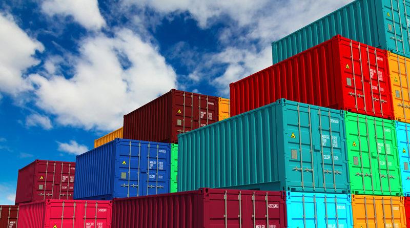 Tendencias del comercio mundial