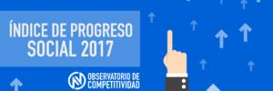 Índice de Progreso Social 2017