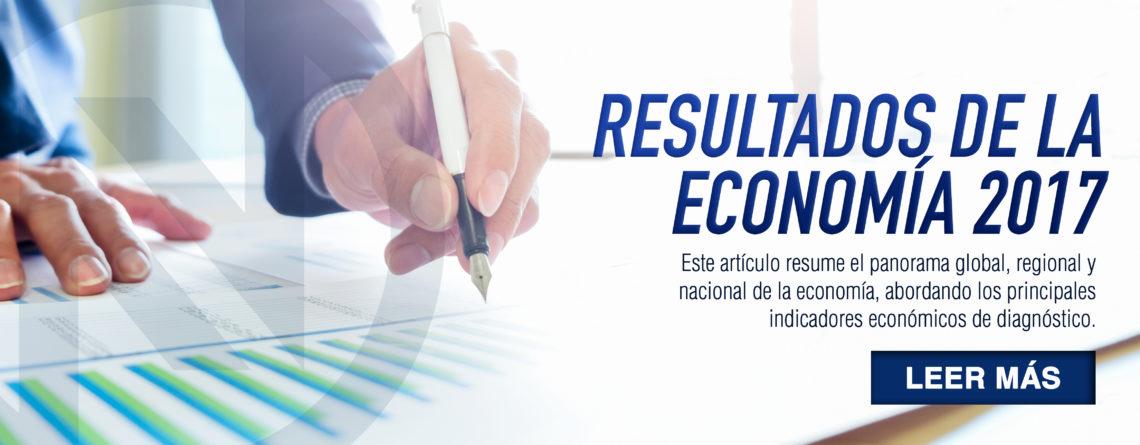 Resultados de la Economía 2017