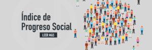Índice de Progreso Social 2018