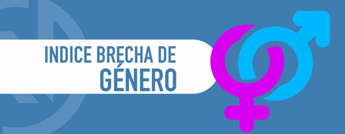 Índice Global de Brechas de Género 2018