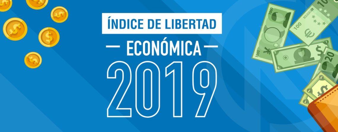 Índice de Libertad Económica 2019
