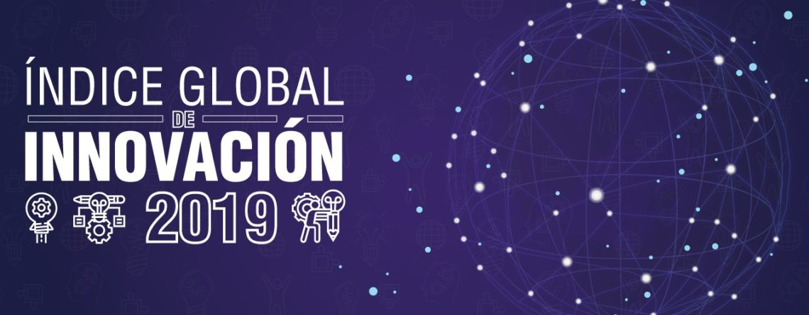 Índice Global de Innovación 2019