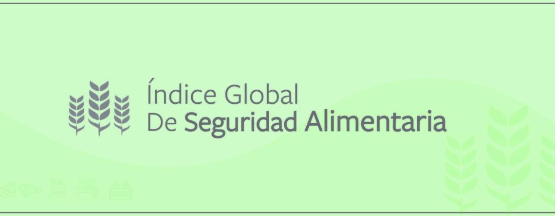 Índice Global de Seguridad Alimentaria