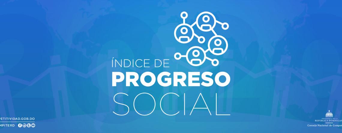 Índice de Progreso Social 2020