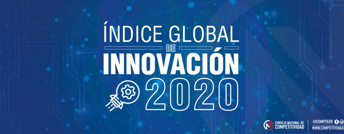 Índice Global de Innovación