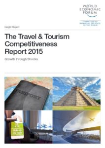 tourism wef