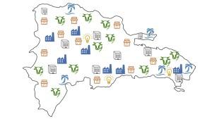 mapa rd