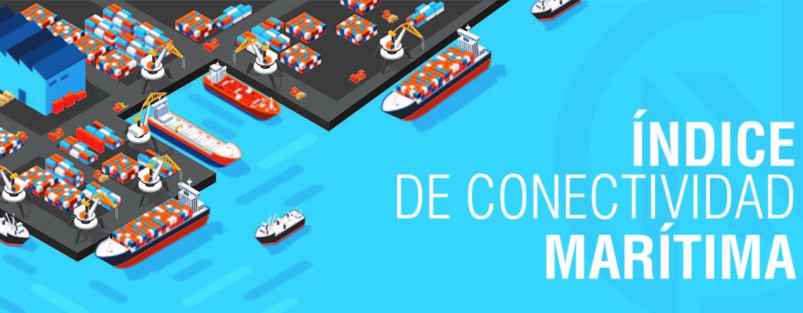 Índice de Conectividad Marítima 2019