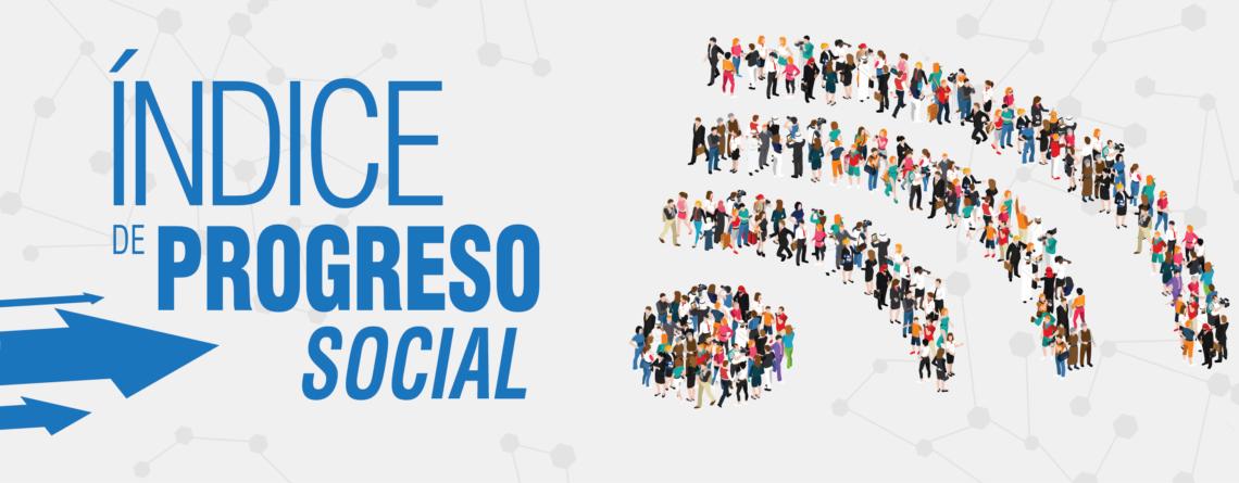 Índice de Progreso Social 2019