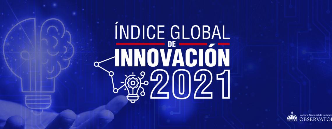 Índice Global de Innovación 2021